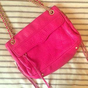 Rebecca Minkoff crossbody bag 💗